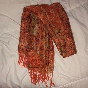 Other - Fashion Pashima scarf